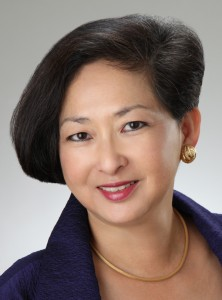 Photo of Jan K. Yamane, Acting State Auditor